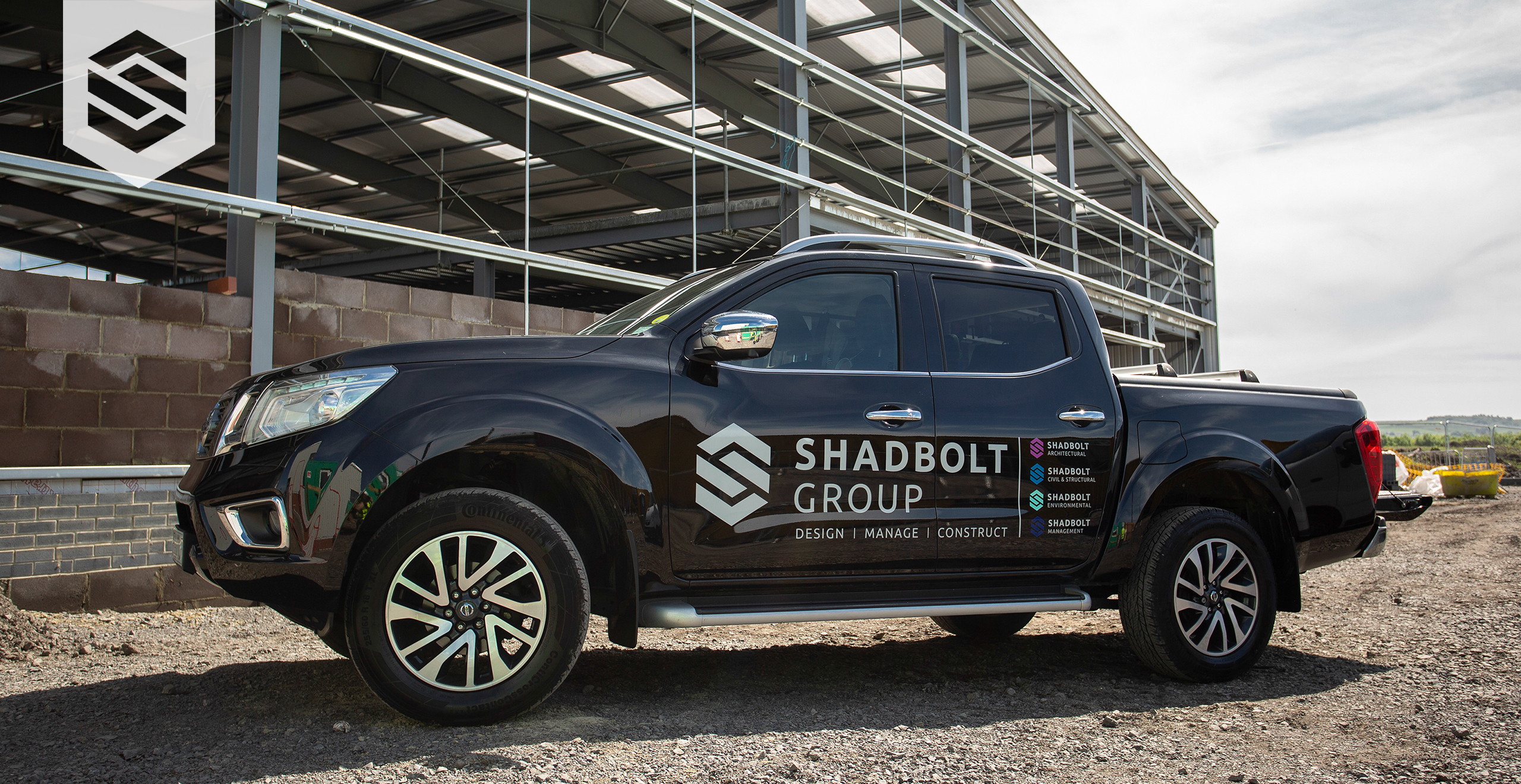 Shadbolt Group to raise profile through new brand and website